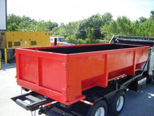 Best Dumpsters in Lakeland FL